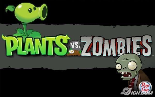 Trainer plant vs zombie